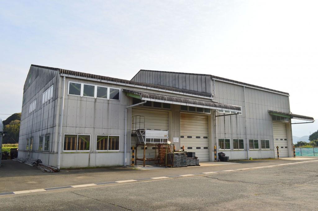 大豆センター