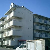 FLAT3 花村(立岩)