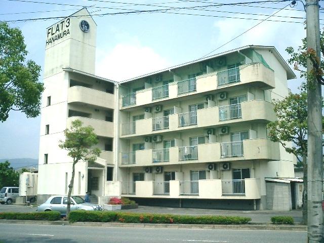 FLAT3 花村(横田)